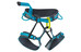 Edelrid Jay Harness L slate-icemint